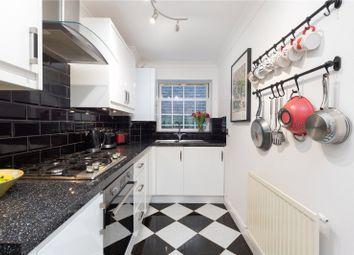 1 bed maisonette for sale in Lamerton Lodge, 228 Kew Road, Richmond, Surrey TW9