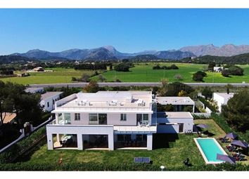 Thumbnail 5 bed property for sale in Villa, Puerto Pollensa, Mallorca, Spain