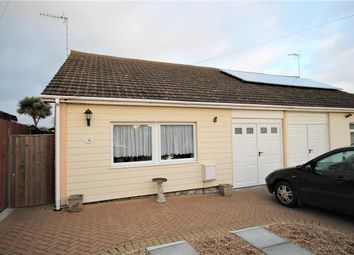 Thumbnail 3 bed bungalow for sale in Keswick Avenue, Holland-On-Sea, Clacton-On-Sea