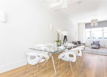 Thumbnail 3 bed flat to rent in Wimpole Street, London