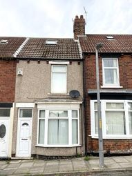 3 bed terraced house for sale in Basil Street, North Ormesby, Middlesbrough TS3