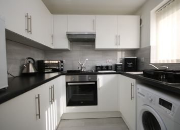 Thumbnail 1 bed flat to rent in Chestnut Road, Vange, Pitsea