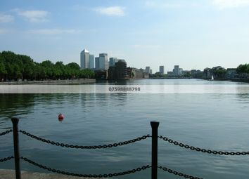 Thumbnail 1 bed flat to rent in Russell Place, London