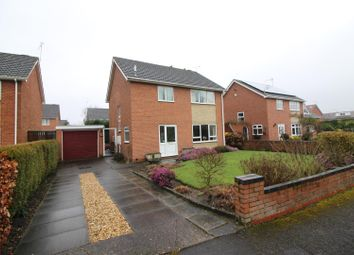 Thumbnail 3 bed detached house for sale in West Park Place, Retford
