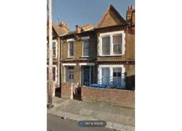 Thumbnail 2 bed maisonette to rent in Aylesbury Road, London