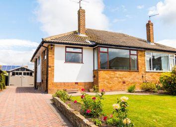 2 bed semi-detached bungalow for sale in Kirkwood Lane, Cookridge LS16