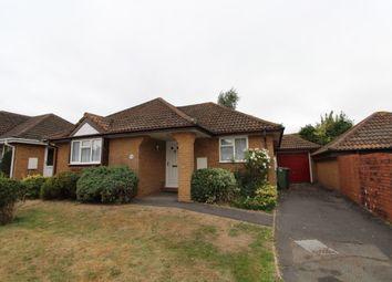 Thumbnail 2 bed bungalow to rent in Highmoors, Chineham, Basingstoke