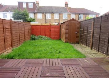 Thumbnail 2 bed property to rent in St. Anselms Road, Worthing