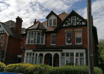 2 bed flat for sale in Julian Road, Folkestone, Kent CT19