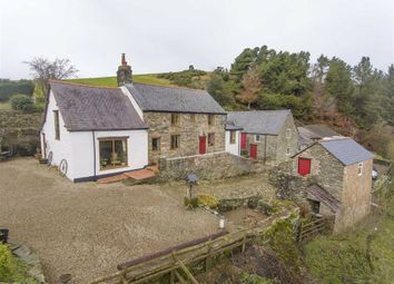 Thumbnail 3 bed cottage for sale in Tregeiriog, Llangollen