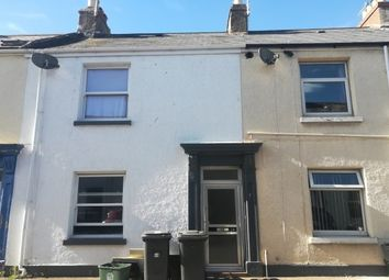 Thumbnail 2 bed property to rent in New Street, Exmouth