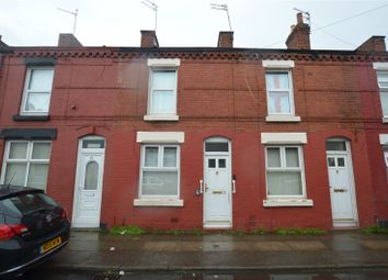 Thumbnail 2 bed terraced house for sale in Emery Street, Liverpool, Merseyside