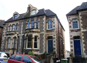 Thumbnail 1 bed flat to rent in Randall Road, Clifton, Bristol