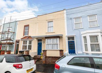 Thumbnail Terraced house for sale in Oak Road, Bristol