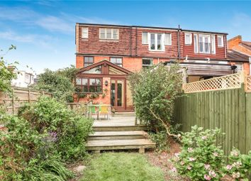 Thumbnail 3 bed terraced house to rent in Norreys Avenue, New Hinksey, Oxford