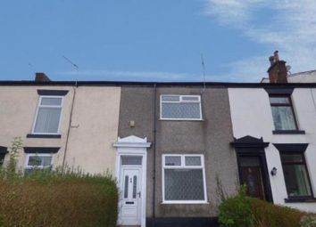 Thumbnail 2 bed terraced house for sale in Manchester Road, Heywood