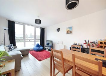 Thumbnail 2 bed flat to rent in Charterhouse Apartments, Eltringham Street, Wandsworth, London