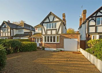 Thumbnail 3 bed detached house for sale in The Avenue, Sunbury-On-Thames