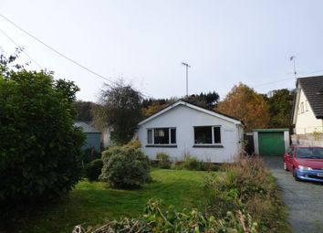 Thumbnail 2 bed bungalow for sale in Brightley Road, Okehampton