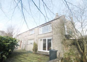 Thumbnail 3 bed flat for sale in 2, The Stables, Lairds Entry, Langholm DG130Dn