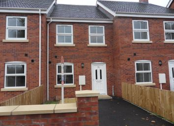 Thumbnail 3 bed town house to rent in Wharncliffe Road, Ilkeston