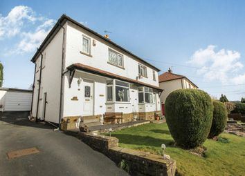 Thumbnail 3 bed semi-detached house to rent in Southlands Road, Riddlesden