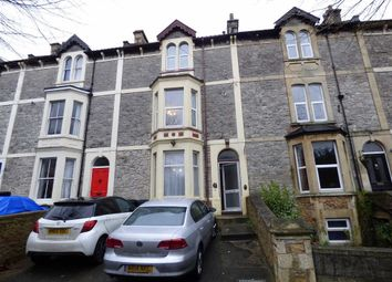 Thumbnail 2 bed property for sale in Coombe Road, Weston-Super-Mare