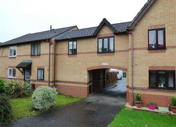 Thumbnail 1 bed flat to rent in Lewis Way, Chepstow
