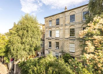 Thumbnail 2 bedroom flat for sale in Richmond Hill, Garden Flat, Clifton, Bristol
