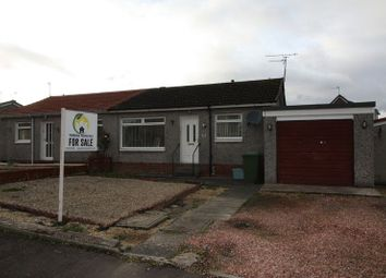 Thumbnail 2 bed bungalow for sale in Mercat Place, Clackmannan