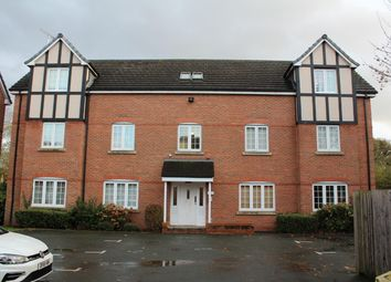 Thumbnail 2 bed flat to rent in Clough Court, Nantwich, Cheshire