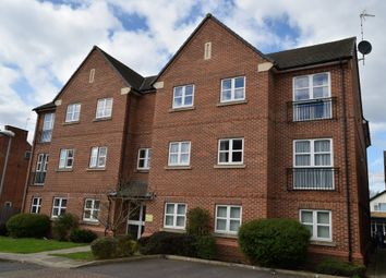 Thumbnail 2 bed flat for sale in Knighton Lane, Aylestone, Leicester