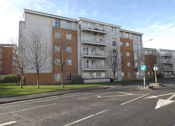 Thumbnail 2 bed flat for sale in Reresby Court, Dumballs Road, Cardiff Bay, Cardiff