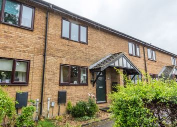 Thumbnail 2 bed terraced house for sale in Wheatcroft Gardens, Rushden