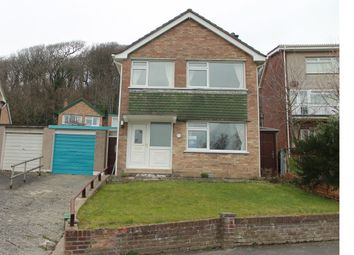 Thumbnail 3 bed link-detached house to rent in 62 Dan Y Coed, Aberystwyth