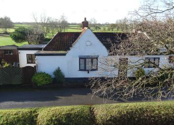 Thumbnail 2 bed detached bungalow for sale in Folly Lane, Copdock, Ipswich
