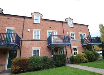 Thumbnail 4 bed town house to rent in High Street, Repton, Derby