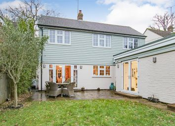 Thumbnail 4 bed detached house for sale in Furzefield Road, East Grinstead, West Sussex