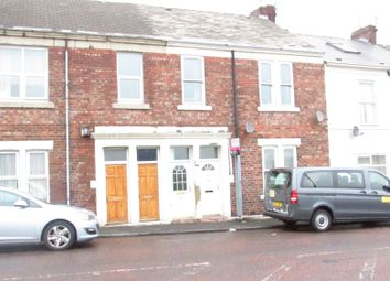 Thumbnail 1 bed flat for sale in Welbeck Road, Walker, Newcastle Upon Tyne