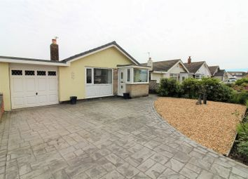 Thumbnail 3 bed bungalow for sale in Marine Parade, Rossall