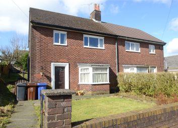 3 bed semi-detached house for sale in Thwaites Road, Oswaldtwistle, Accrington, Lancashire BB5