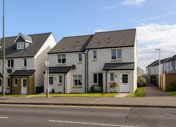 Thumbnail 3 bed semi-detached house to rent in Chuckers Row, Wallyford, East Lothian