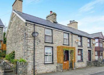 Thumbnail 2 bed end terrace house for sale in Manod Road, Blaenau Ffestiniog, Gwynedd, .