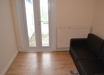 Thumbnail 5 bed detached house to rent in Station Road, Forest Gate, London