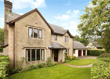 Thumbnail 4 bed detached house for sale in Yew Tree Close, Langford, North Somerset