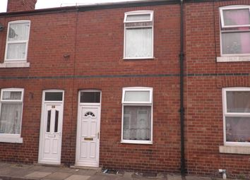 Thumbnail 1 bed terraced house for sale in Wharncliffe Street, Hexthorpe