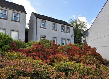 Thumbnail 3 bed detached house for sale in 5 Glencoe Road, Stirling, Stirling