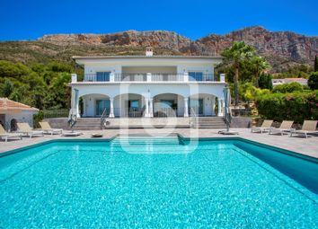 Thumbnail 5 bed villa for sale in Javea, Costa Blanca, 03730, Spain