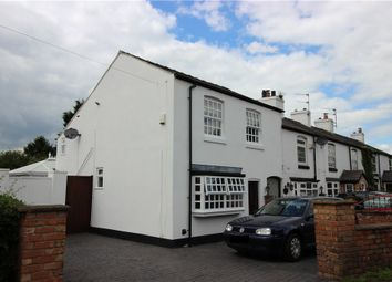 Thumbnail 3 bed end terrace house for sale in Field Lane, Alvaston, Derby