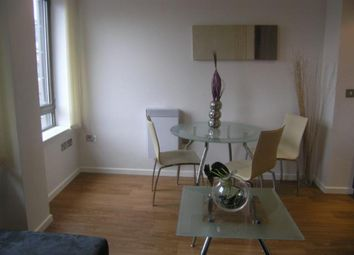 Thumbnail 1 bed flat to rent in Basilica, 2 King Charles Street, Leeds